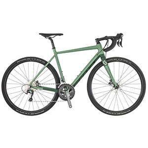 BICICLETA SCOTT SPEEDSTER GRAVEL 30 DISC