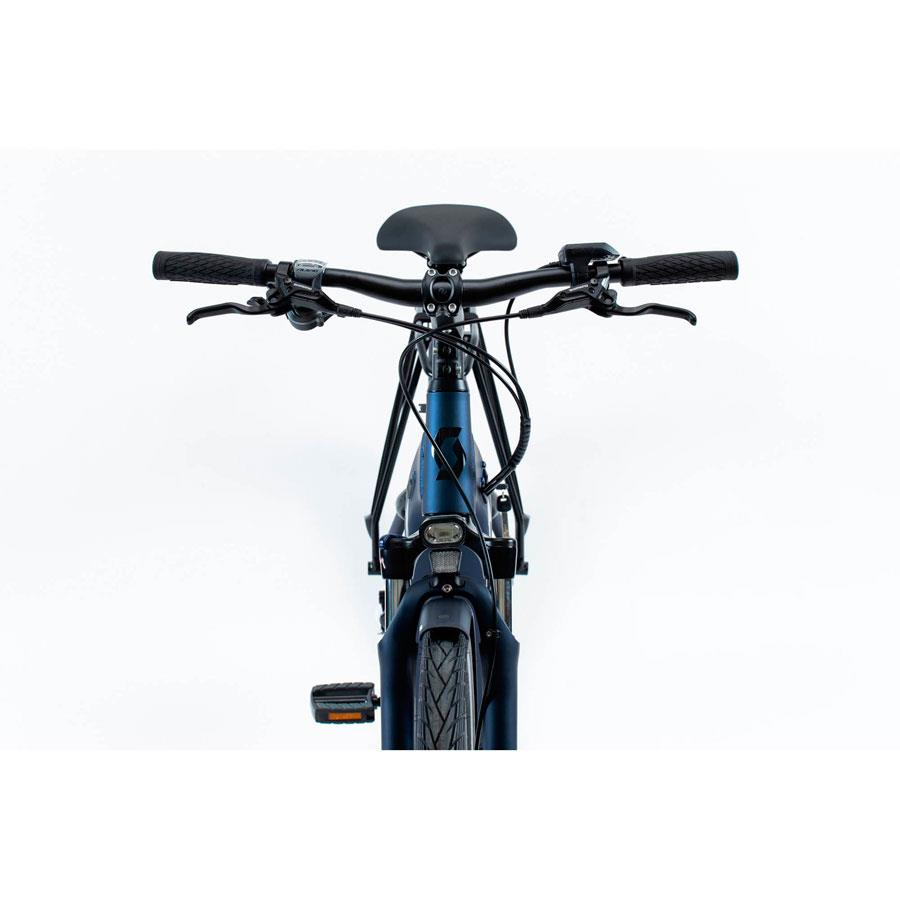 BICICLETA SCOTT SUB ACTIVE ERIDE LADY