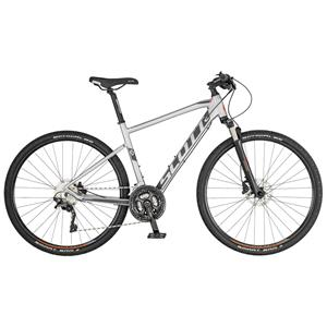 BICICLETA SCOTT SUB CROSS 10 MEN