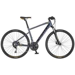 BICICLETA SCOTT SUB CROSS 40 MEN