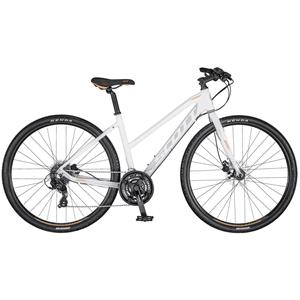 BICICLETA SCOTT SUB CROSS 50 LADY