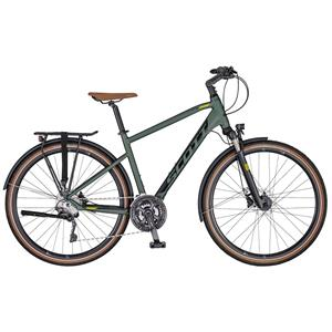 BICICLETA SCOTT SUB SPORT 10 MEN