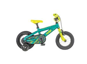 BICICLETA SCOTT VOLTAGE JR 12