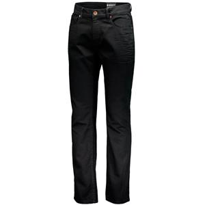 CALÇAS SCOTT DENIM REGULAR FACTORY TEAM L34