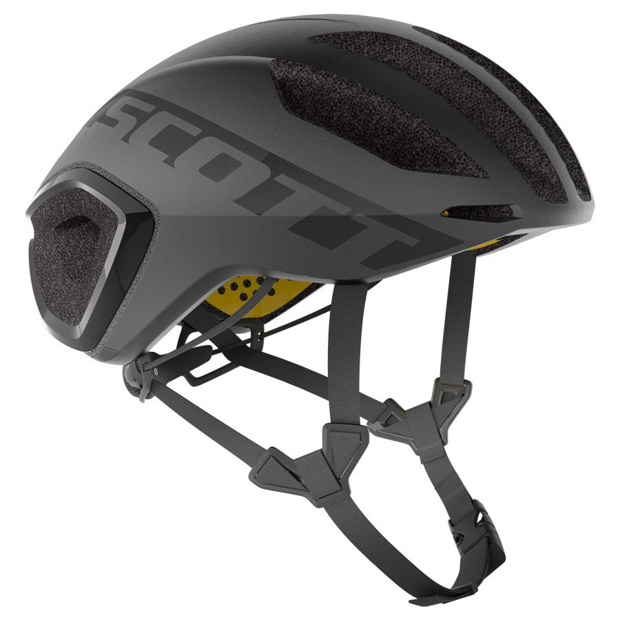 CAPACETE SCOTT CADENCE PLUS