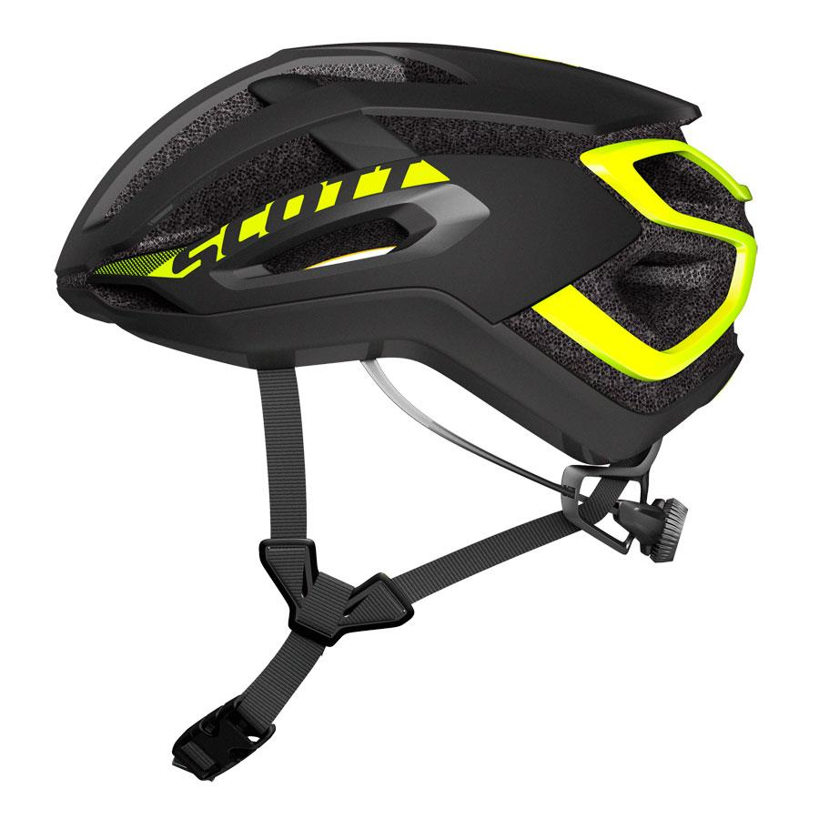 CAPACETE SCOTT CENTRIC PLUS 2018