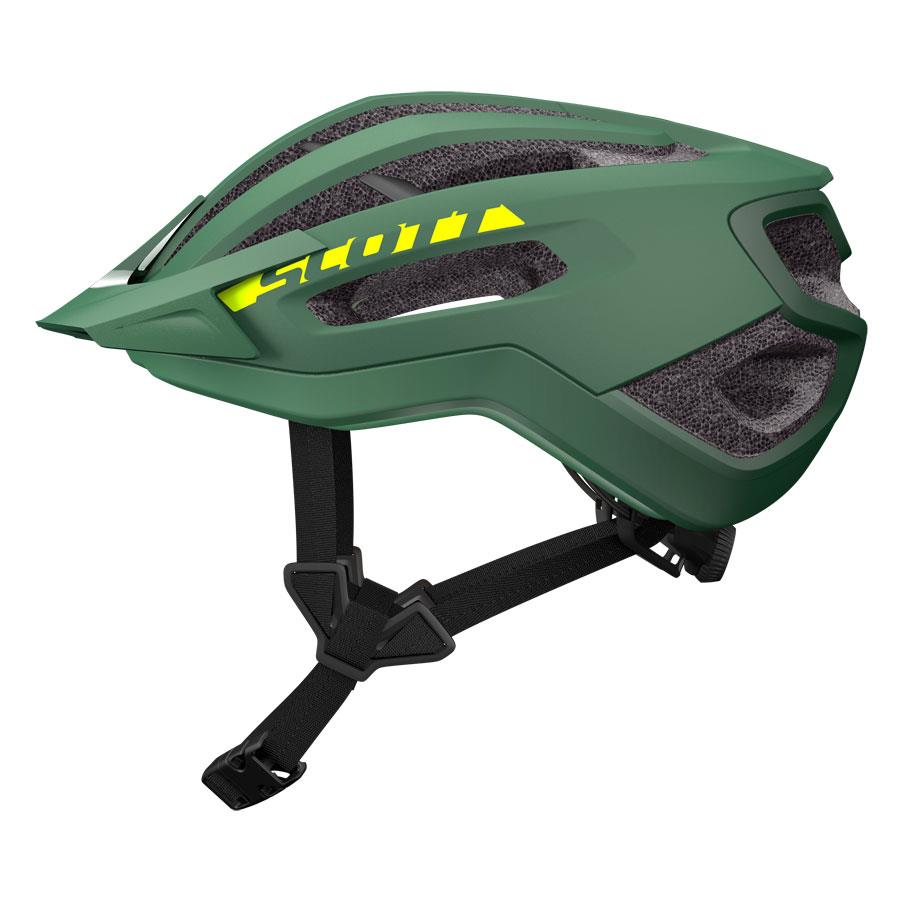 CAPACETE SCOTT FUGA PLUS REV 2018