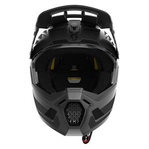 CAPACETE SCOTT NERO PLUS