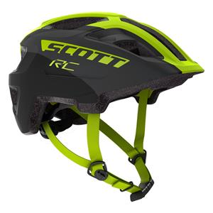 CAPACETE SCOTT SPUNTO JUNIOR PLUS