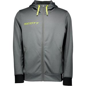CASACO SCOTT FACTORY TEAM HOODED