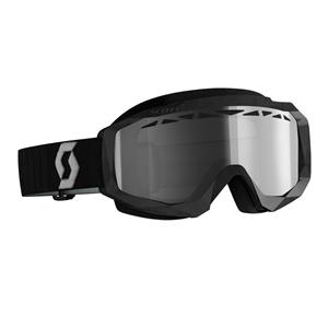 GOGGLES SCOTT HUSTLE X MX ENDURO LIGHT SENSITIVE
