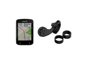 GPS CYCLING GARMIN EDGE 520 PLUS MTB BUNDLE EUROPE
