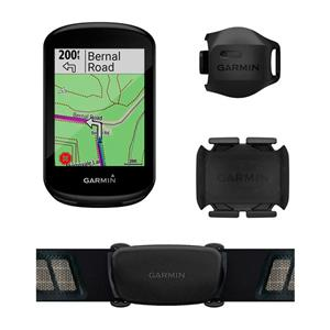 GPS CYCLING GARMIN EDGE 830 BUNDLE EUROPE
