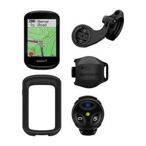 GPS CYCLING GARMIN EDGE 830 MTB BUNDLE EUROPE