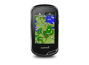 GPS PORTÁTIL GARMIN OREGON 700