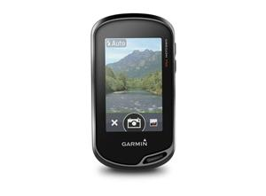 GPS PORTÁTIL GARMIN OREGON 750