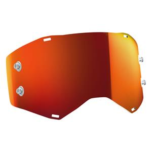 LENTES P/ GOGGLES SCOTT MX PROSPECT SNG WORKS