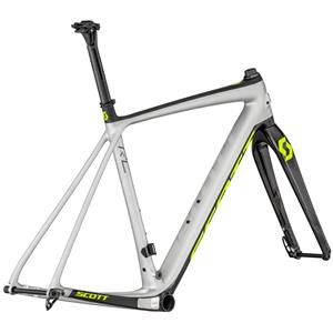QUADRO + FORQUETA SCOTT ADDICT CX RC