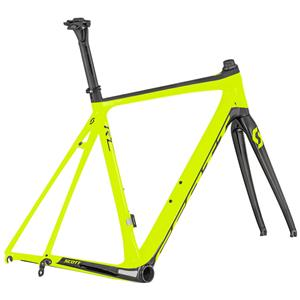QUADRO + FORQUETA SCOTT ADDICT RC 10 HMF