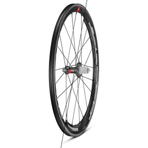 RODAS DE ESTRADA FULCRUM COMBO SPEED 40C C17 CLINCHER + SPEED 55C C17 CLINCHER - HG11 USB