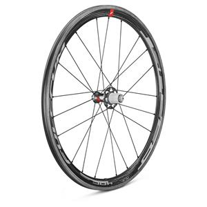 RODAS DE ESTRADA FULCRUM SPEED 40C C17 CLINCHER HG11 USB