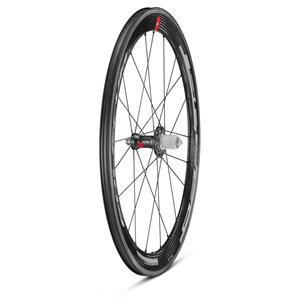 RODAS DE ESTRADA FULCRUM SPEED 55C C17 CLINCHER HG11 USB