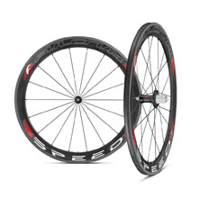 RODAS FULCRUM SPEED 55T HG11 - CULT