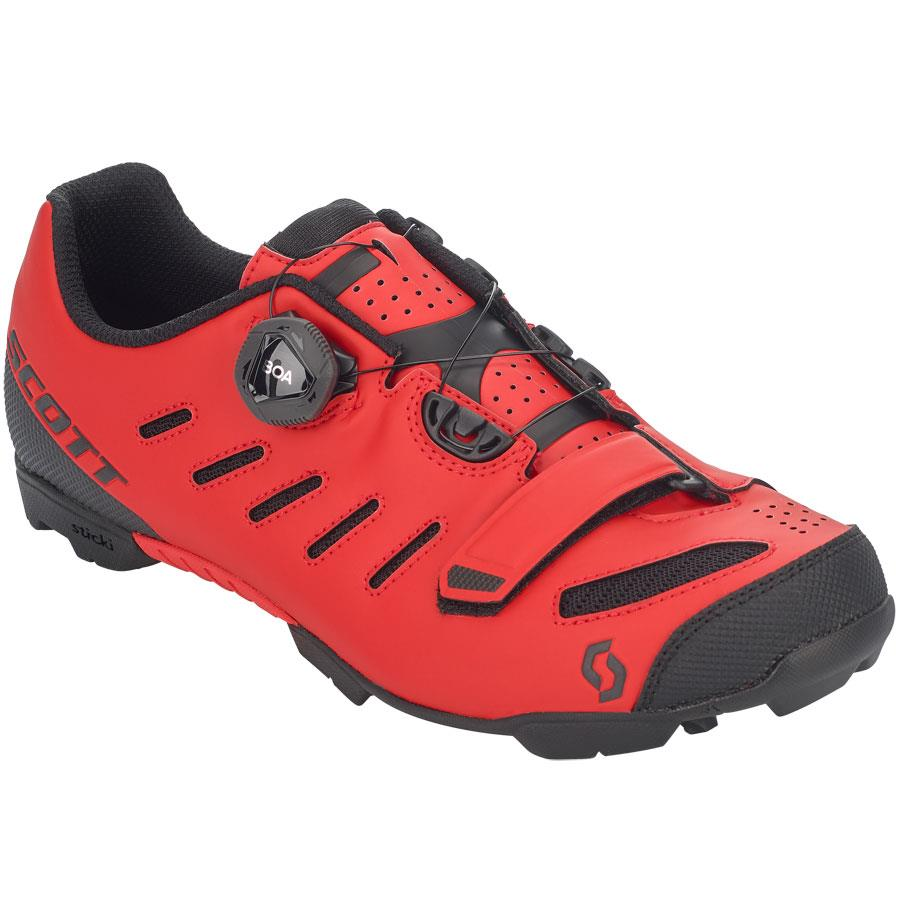 SAPATOS SCOTT MTB TEAM BOA
